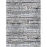 Savage 5x7 Gray Pine Floor Drop