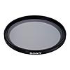 Sony 62mm T* Circular Polarizer Filter