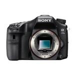 Sony a77 II 24.3 MP CMOS Digital Camera (Body Only)-Black