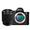 Sony Alpha a7II 24.3MP Mirrorless Camera with 28-70mm Lens-Black