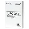 Fotolusio (for Sony) UPC-X46 (4X6) Color Print Pack (25 Sheets) - 10 PACK