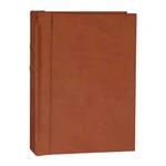 Tap 5 x 7 In. Marshall Slip-In Album (10 Pages) - Saddle