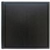 Tap 5 x 7 In. Parade-57 Album Black with Black Pages (10 Pages)