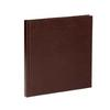 Tap 10 x 10 In. Superior Mount Album Chocolate (10 Pages)