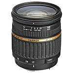 Tamron 17-50mm f/2.8 XR Di-II LD Aspherical (IF) Autofocus Lens for Pentax