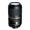Tamron SP AF Di VC USD 70-300 f/4-5.6 Telephoto Zoom Lens for Canon - Black