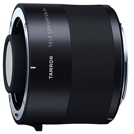 Tamron 2x Teleconverter for SP 150-600mm DI VC USD G2 Canon EF Mount Lens