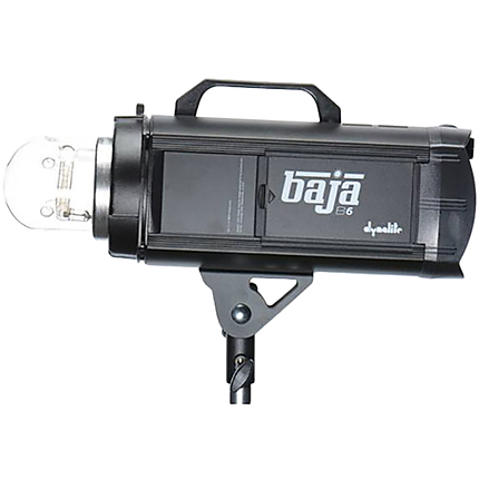 Used Dynalite Baja B6 Monolight - Excellent