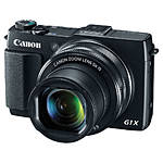 Used Canon Powershot G1 X Mark II - Excellent