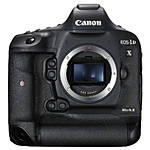 Used Canon 1DX Mark II Body Only - Excellent