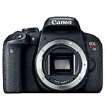 Used Canon EOS Rebel T7i Digital SLR Camera [D] - Excellent