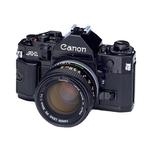 Used Canon AE-1 Film Slr w/ 50mm 1.8 - Excellent