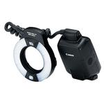 Used Canon MR-14EX TTL Macro Ring Flash Adapters Not Included [H] - Excellen