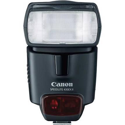 Used Canon 430EX II Speedlite TTL - Excellent