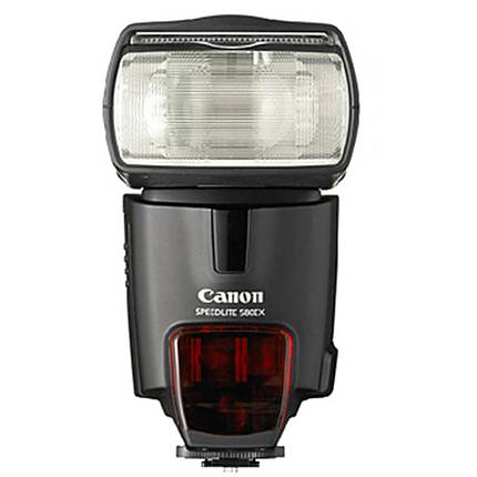 Used Canon Speedlite 580 EX Flash GN138 - Excellent