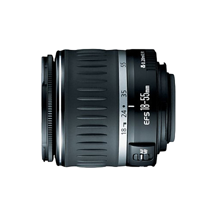 Canon 18-55mm f3.5-5.6 Version 1 Non IS [L] - Excellent