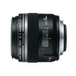 Used Canon EF-S 60mm f/2.8 USM Macro Autofocus Lens - Excellent