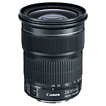 Used Canon EF 24-105mm f/3.5-5.6 IS STM - Excellent