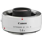 Used Canon 1.4x EF II Telextender - Excellent