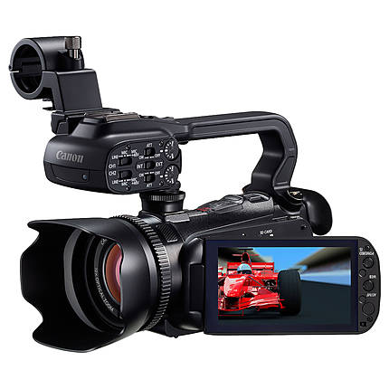 Used Canon XA10 Camcorder - Excellent