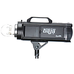 Used Dynalite Baja B6 Battery Powered Monolight - Excellent