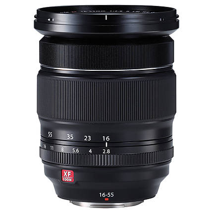Used Fuji XF 16-55mm f/2.8 R LM WR - Excellent