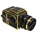Used Hasselblad 2000FC/M With 80MM F/2.8 Gold 100th - Excellent
