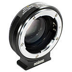 Used Metabones Nikon G to Micro Four Thirds Speed Booster XL 0.64x - Excelle