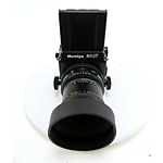 Used Mamiya RZ67 Professional w/ 120 Back  and  90mm f/3.5 W - Excellent