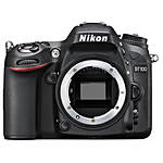 Used Nikon D7100 Body Only - Excellent