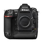 Used Nikon D5 XQD DSLR Camera Body - Excellent