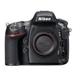 Used Nikon D800e Body Only - Excellent