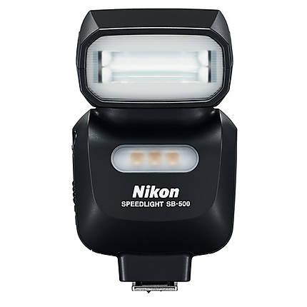 Used Nikon SB-500 Speedlight - Excellent