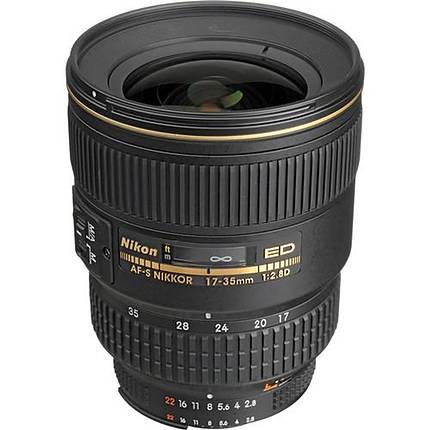 Used Nikon 17-35mm F2.8 D ED AF-S - Excellent