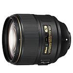 Used Nikon Nikkor AF-S 105mm f/1.4 E - Excellent