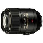 Used Nikon 105mm F2.8 Micro G ED AF-S VR Autofocus Lens - Excellent