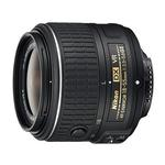 Used Nikon AF-S DX NIKKOR 18-55mm f/3.5-5.6G VR II Lens [L] - Excellent
