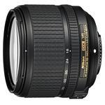 Used Nikon AF-S DX NIKKOR 18-140mm f/3.5-5.6G ED VR Lens [L] - Excellent