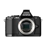 Used Olympus E-M5 Body Only (Black) - Excellent
