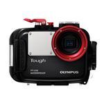 Used Olympus PT-048 Underwater Housing f/ 6020/8010 Cameras - Excellent