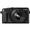 Used Panasonic Lumix DMC-LX100 Digital Camera - Black - Excellent Condition