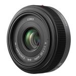 Used Panasonic 20mm f/1.7 Lumix G ASPH Micro 4/3 [L] - Excellent