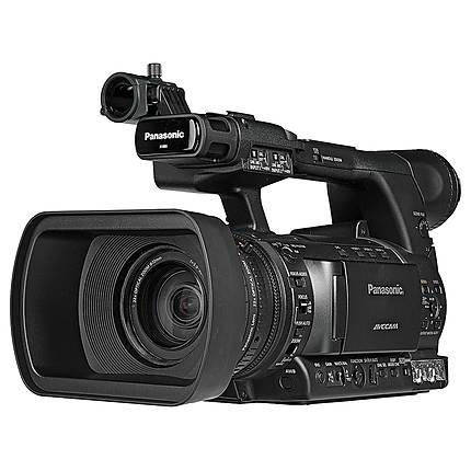 Used Panasonic AG-AC160P HD Camcorder - Excellent