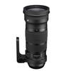 Used Sigma DG OS HSM 120-300mm f/2.8 for Canon EF - Excellent