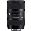 Used Sigma 18-35mm f/1.8 DC HSM For Canon EF - Excellent