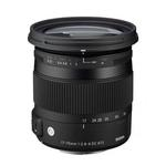Used Sigma 17-70mm f/2.8-4 OS DC Contemporary for Nikon F - Excellent