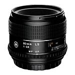 Used Mamiya Leaf Schneider Kreuznach 80mm f/2.8 LS AF Lens