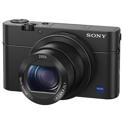 Used Sony Cyber-shot DSC-RX100 IV [D] - Excellent