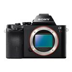 Used Sony A7R Mirrorless Camera Body Only [M] - Excellent
