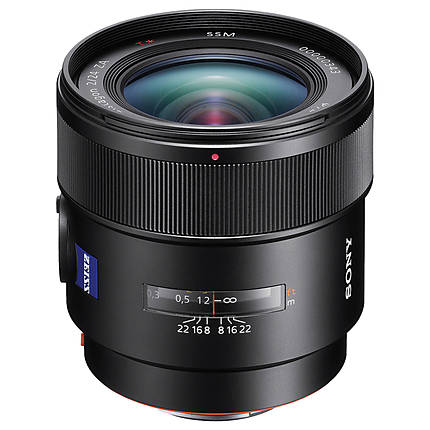 Used Sony Distagon T 24mm F2 ZA SSM A Mount Lens [L] - Excellent